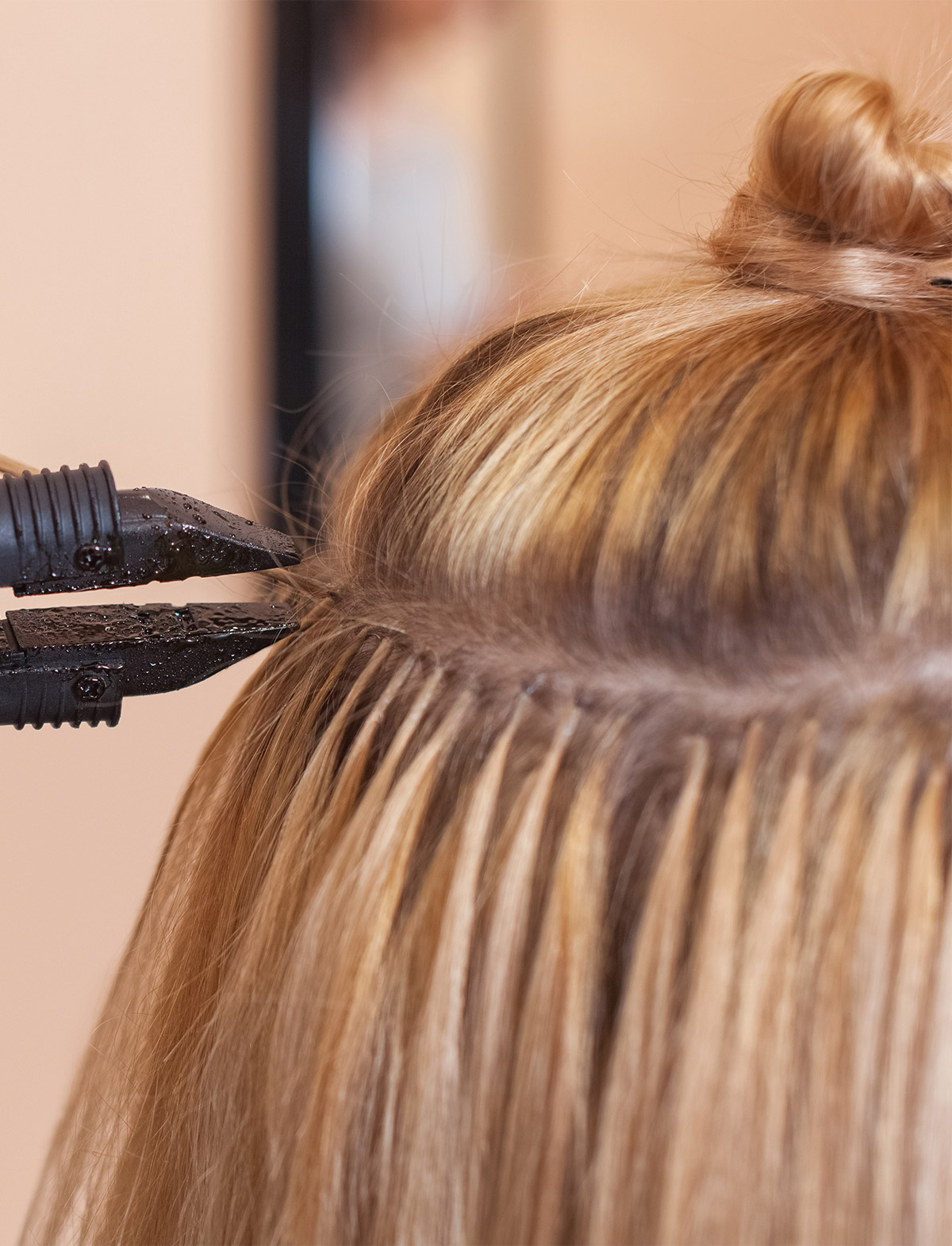 Hairextensions Breda