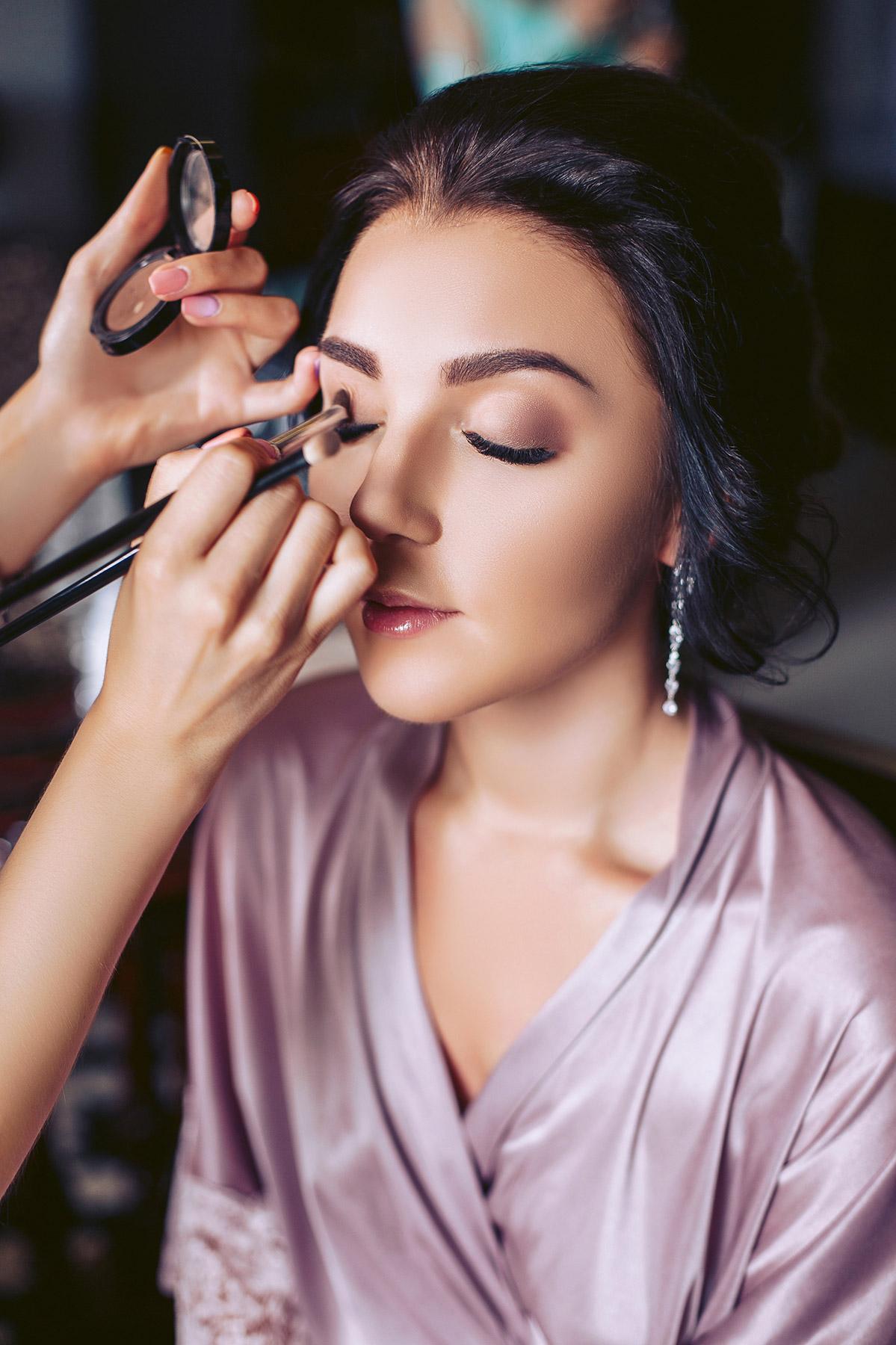 Visagie Make-up Breda